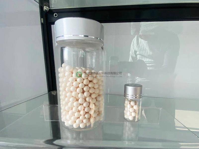 高纯氧化铝球
